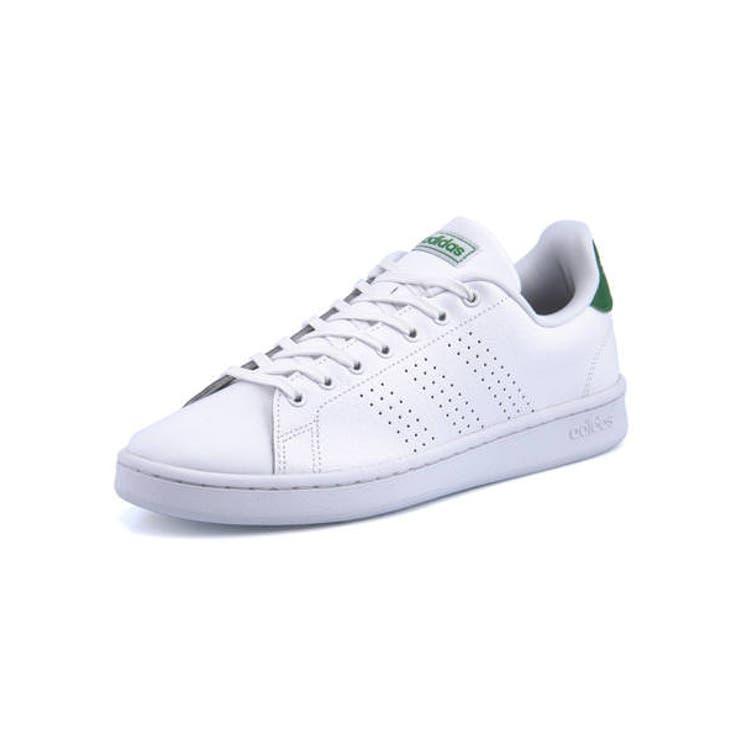 adidas アディダス ADVANCOURT | ASBee  | 詳細画像1