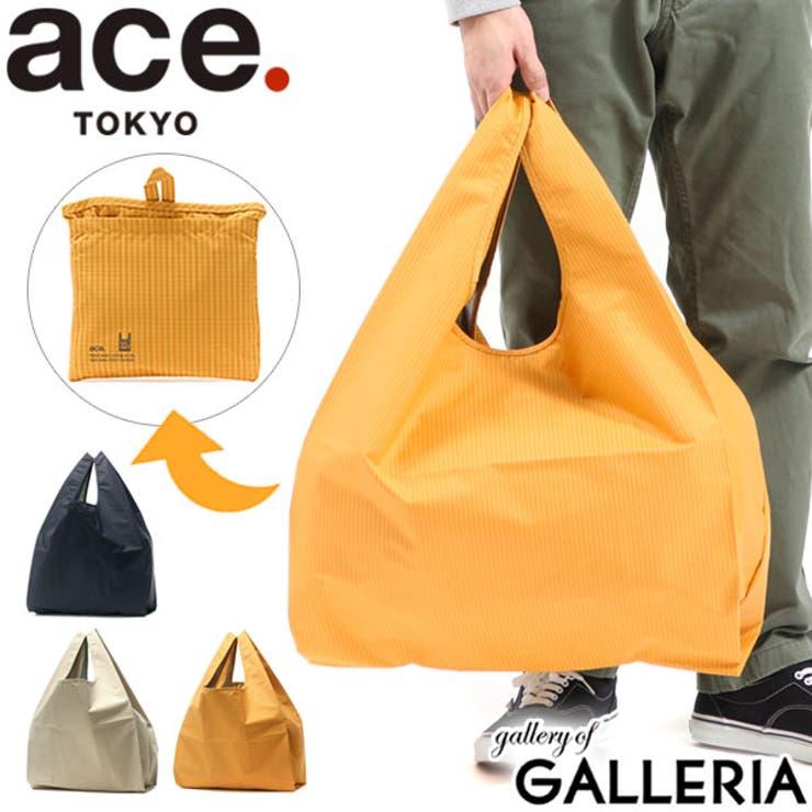 5年保証 エース エコバッグ | ギャレリア Bag&Luggage | 詳細画像1