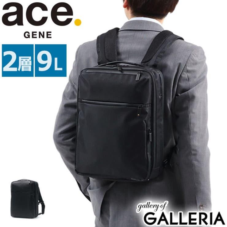 5年保証 エースジーン リュック | ギャレリア Bag&Luggage | 詳細画像1