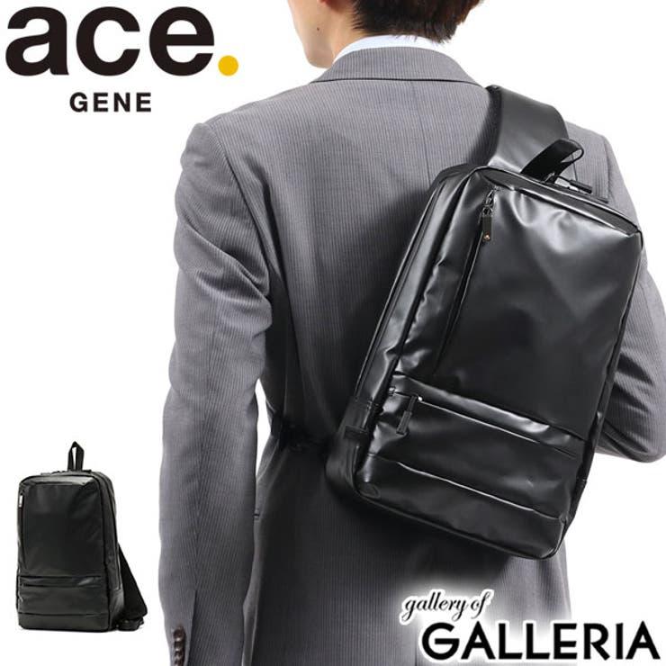5年保証 エースジーン ボディバッグ   ギャレリア Bag&Luggage   詳細画像1