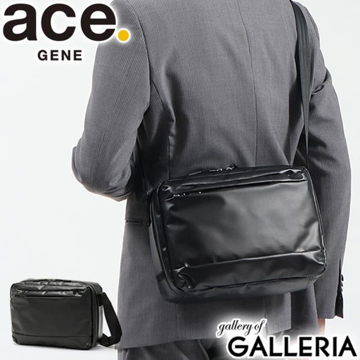 5年保証 エースジーン ショルダーバッグ   ギャレリア Bag&Luggage   詳細画像1