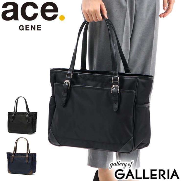 5年保証 エースジーン トートバッグ   ギャレリア Bag&Luggage   詳細画像1