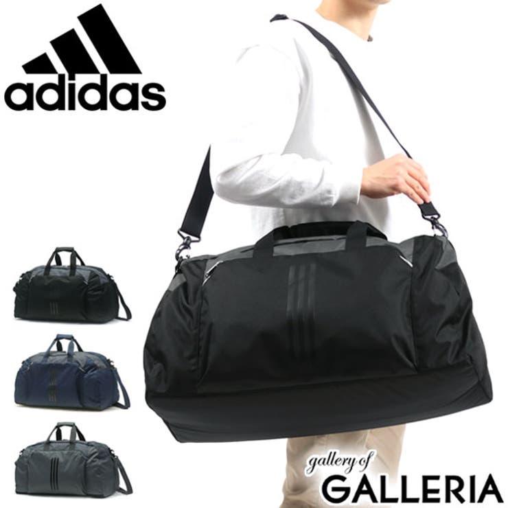アディダス ボストンバッグ adidas | ギャレリア Bag&Luggage | 詳細画像1