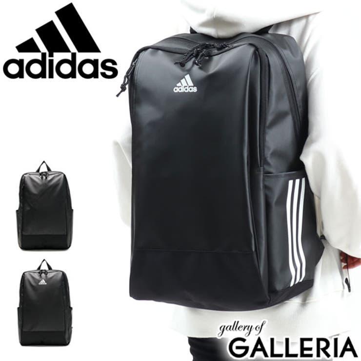 アディダス リュック adidas   ギャレリア Bag&Luggage   詳細画像1