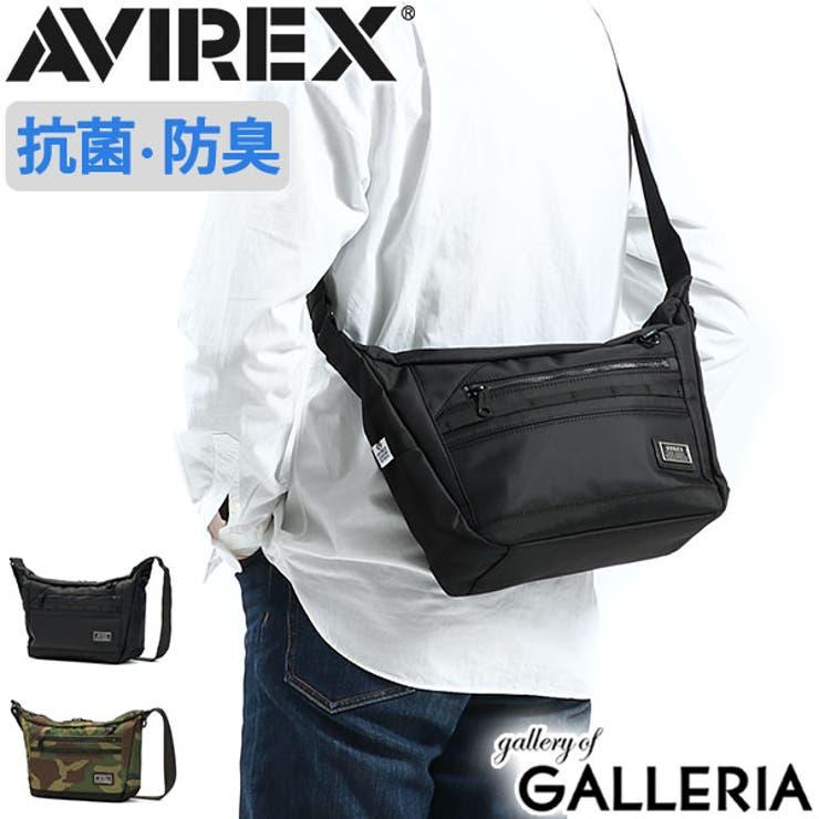 アヴィレックス ショルダーバッグ AVIREX | ギャレリア Bag&Luggage | 詳細画像1