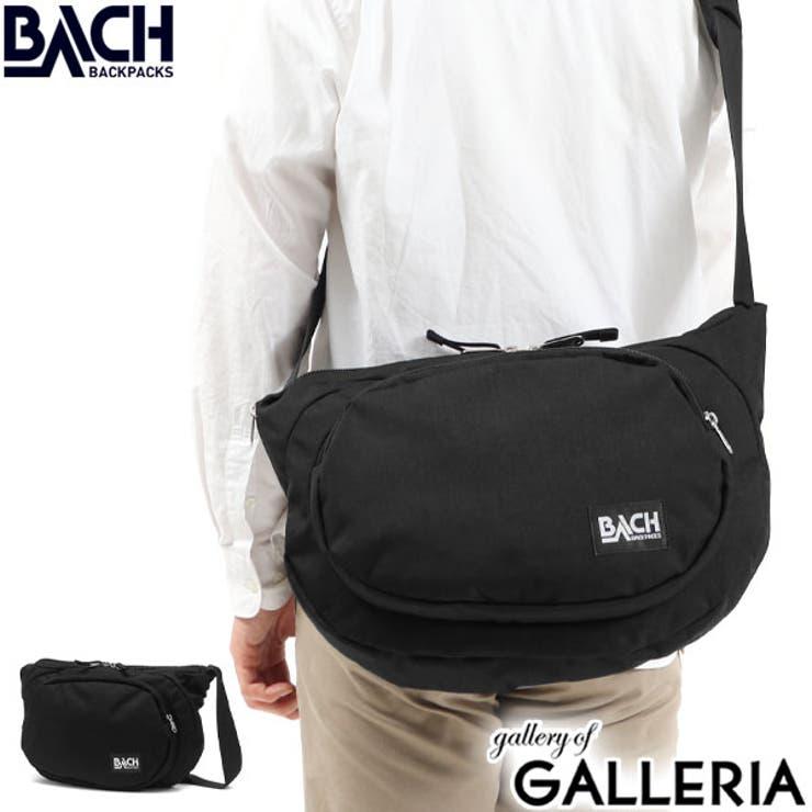 日本正規品 バッハ ショルダーバッグ   ギャレリア Bag&Luggage   詳細画像1