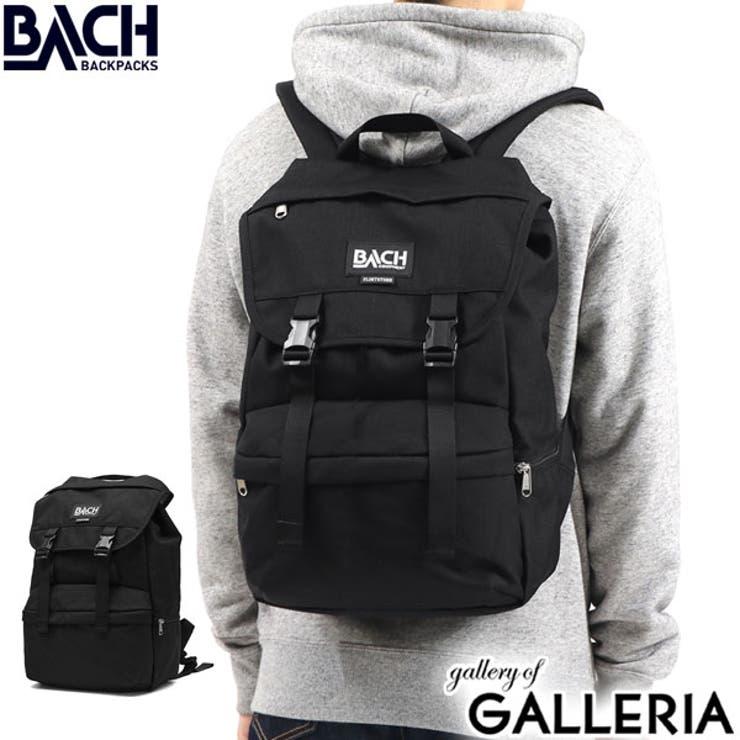 日本正規品 バッハ リュック   ギャレリア Bag&Luggage   詳細画像1