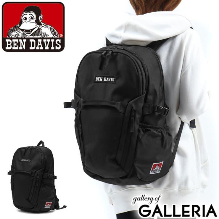 ベンデイビス リュック レディース | ギャレリア Bag&Luggage | 詳細画像1