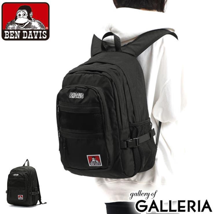 ベンデイビス リュック BENDAVIS   ギャレリア Bag&Luggage   詳細画像1