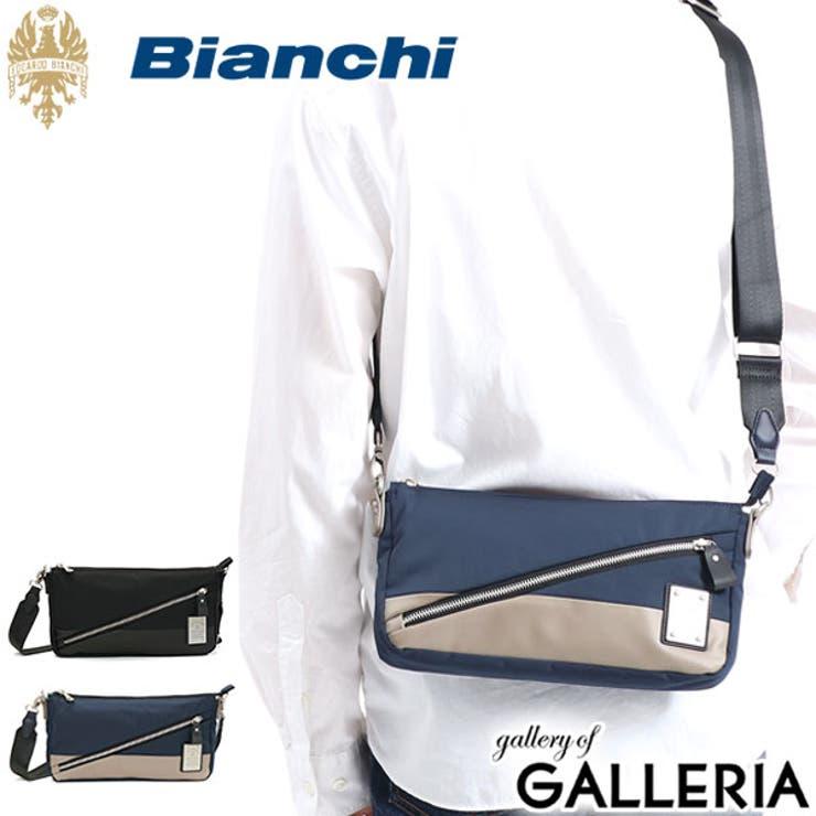 バッグ Bianchi ボディバッグ | ギャレリア Bag&Luggage | 詳細画像1