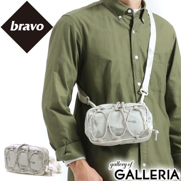 ブラボー ショルダーバッグ bravo | ギャレリア Bag&Luggage | 詳細画像1