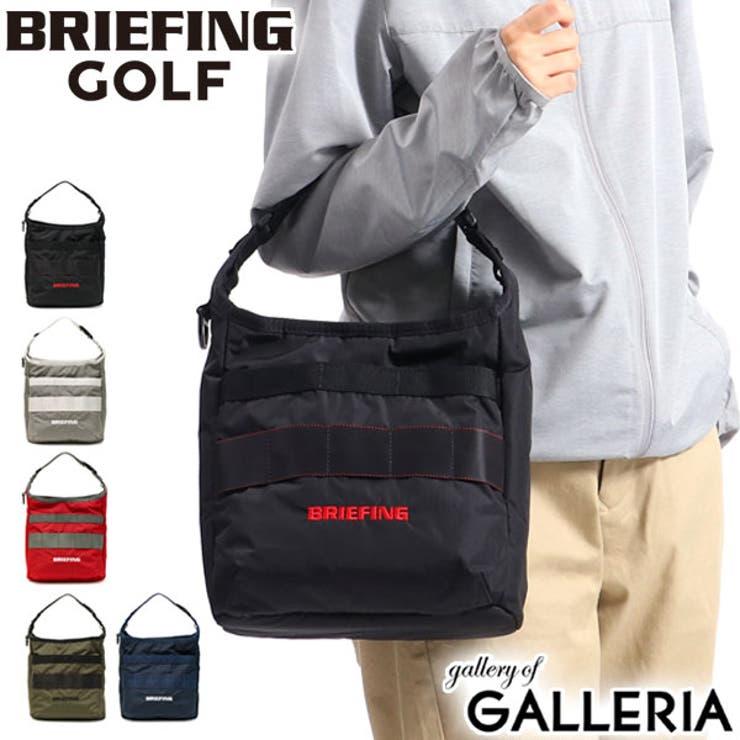 トートバッグ BRIEFING GOLF | ギャレリア Bag&Luggage | 詳細画像1