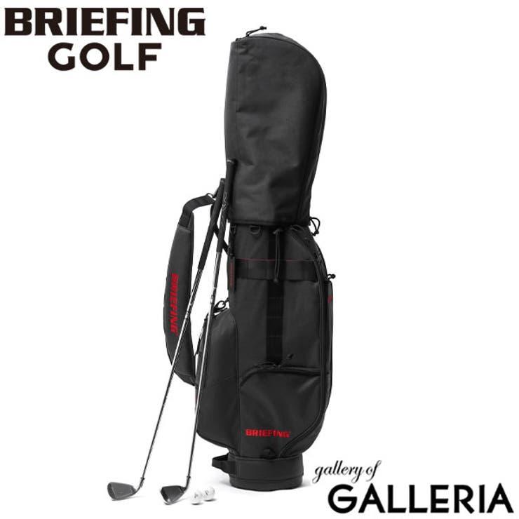 日本正規品 ブリーフィングゴルフ キャディバッグ   ギャレリア Bag&Luggage   詳細画像1