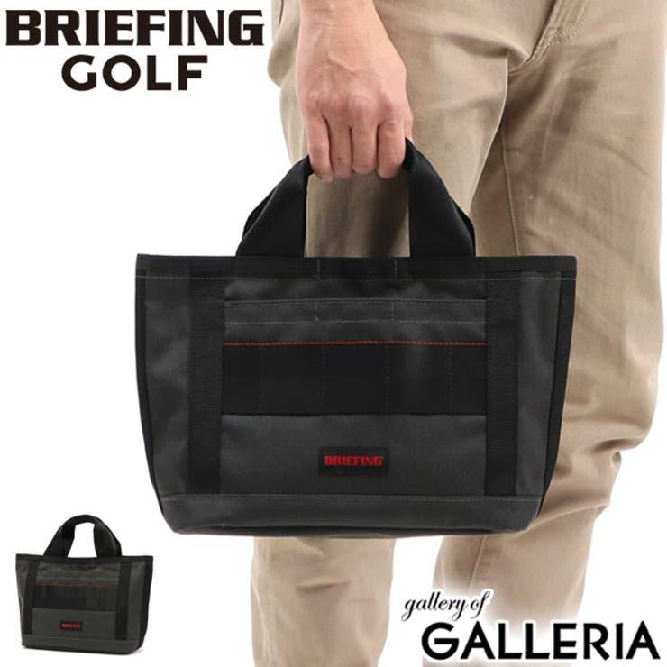日本正規品 ブリーフィングゴルフ トートバッグ | ギャレリア Bag&Luggage | 詳細画像1