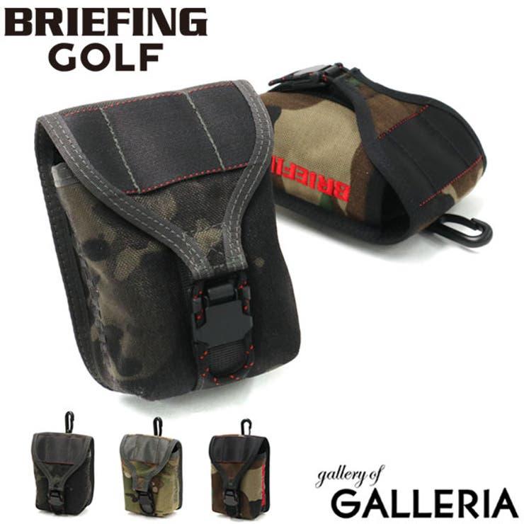 日本正規品 ブリーフィングゴルフ ポーチ   ギャレリア Bag&Luggage   詳細画像1
