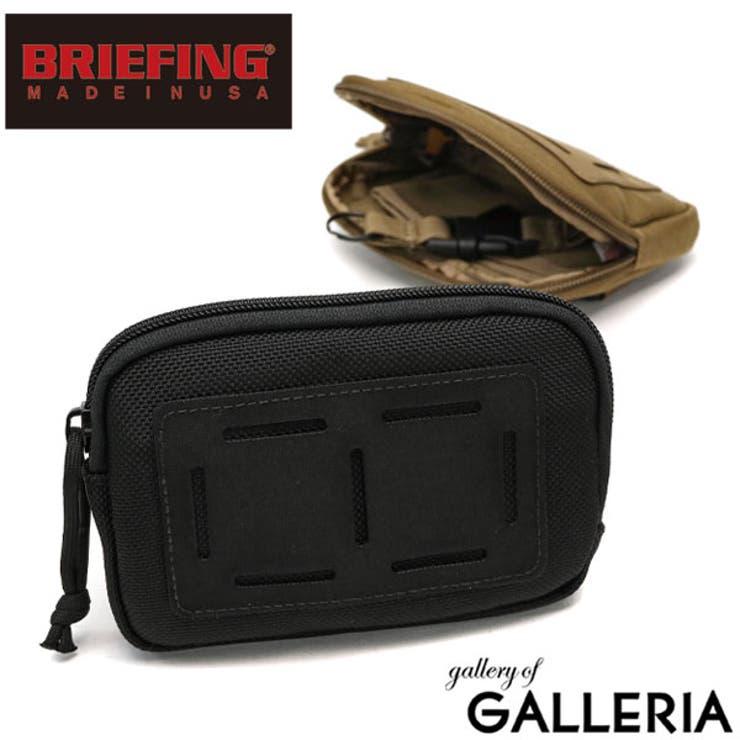 日本正規品 ブリーフィング コインケース | ギャレリア Bag&Luggage | 詳細画像1