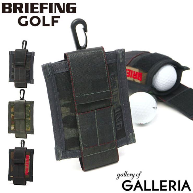 日本正規品 ブリーフィングゴルフ ボールホルダー   ギャレリア Bag&Luggage   詳細画像1