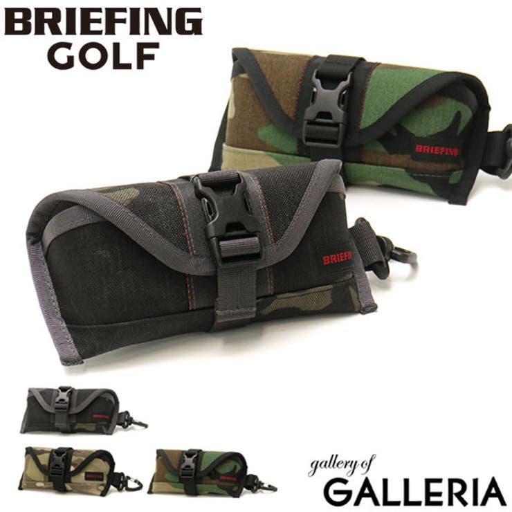 日本正規品 ブリーフィングゴルフ メガネケース   ギャレリア Bag&Luggage   詳細画像1