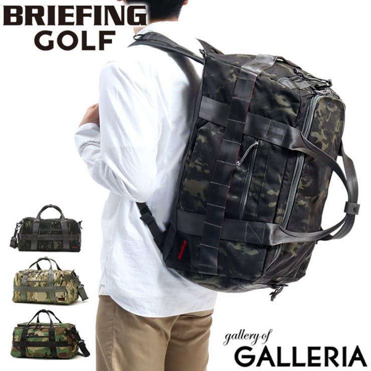 日本正規品 ブリーフィング ゴルフ | ギャレリア Bag&Luggage | 詳細画像1