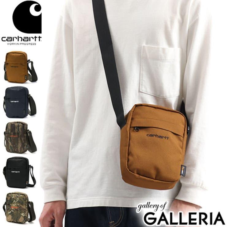 日本正規品 カーハート ショルダーバッグ | ギャレリア Bag&Luggage | 詳細画像1
