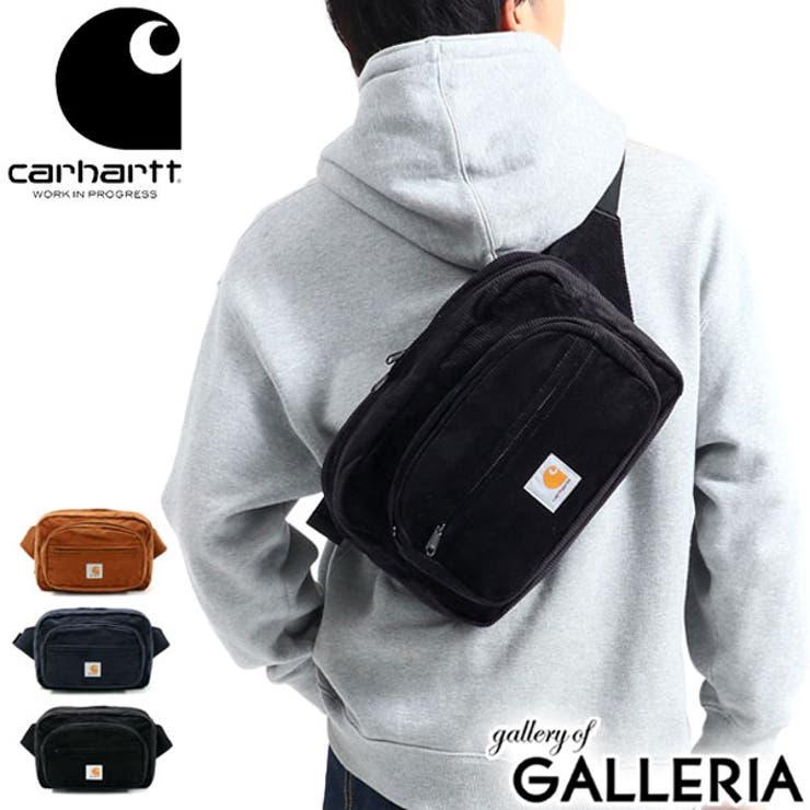 ウエストバッグ Carhartt WIP | ギャレリア Bag&Luggage | 詳細画像1