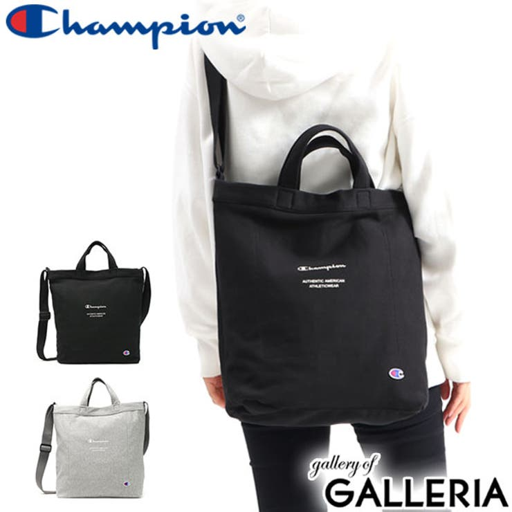 トートバッグ Champion シャーロットA | ギャレリア Bag&Luggage | 詳細画像1