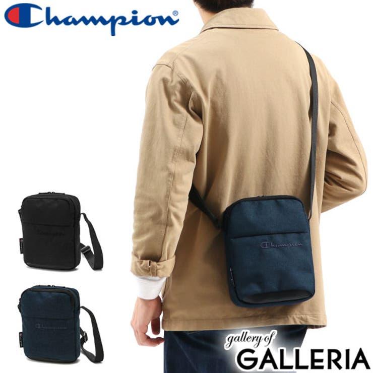 チャンピオン ショルダーバッグ Champion | ギャレリア Bag&Luggage | 詳細画像1