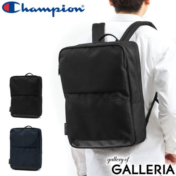 チャンピオン リュック Champion | ギャレリア Bag&Luggage | 詳細画像1