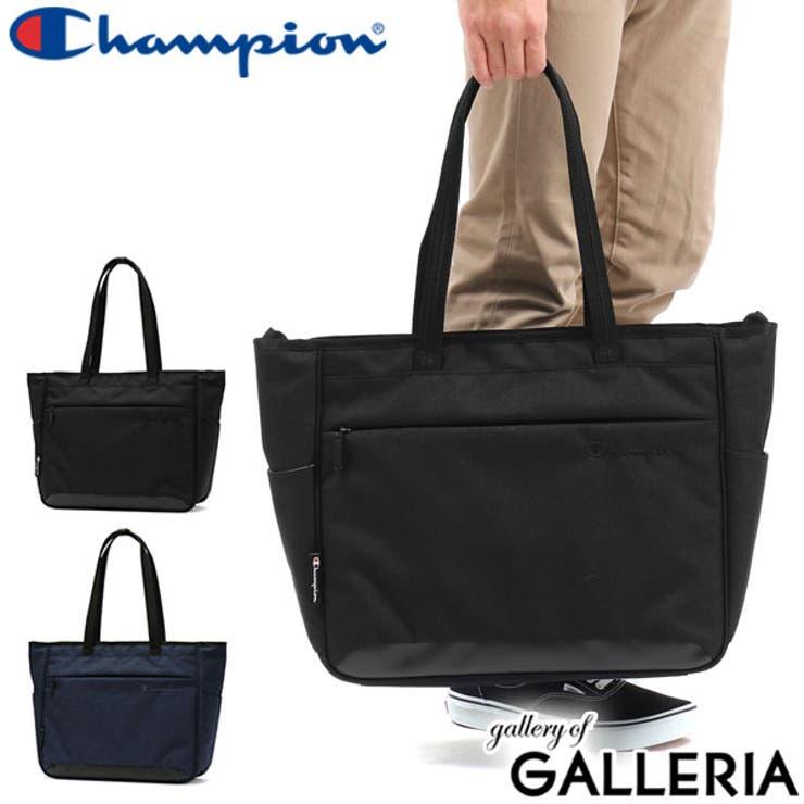 チャンピオン トートバッグ Champion | ギャレリア Bag&Luggage | 詳細画像1