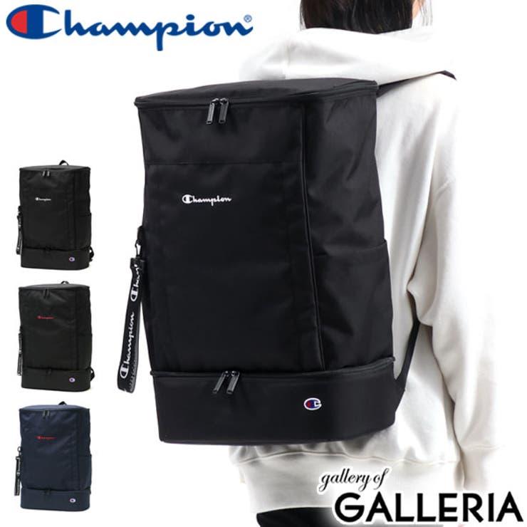 チャンピオン リュック Champion   ギャレリア Bag&Luggage   詳細画像1
