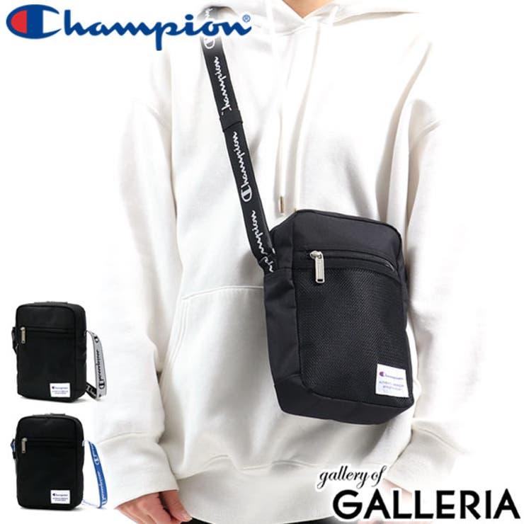 チャンピオン バッグ Champion   ギャレリア Bag&Luggage   詳細画像1