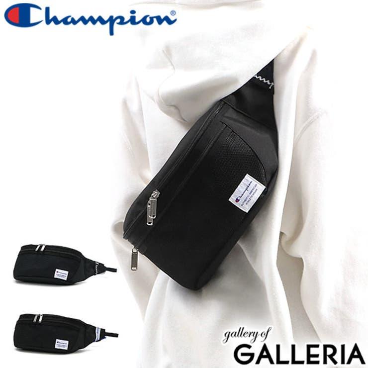 チャンピオン ウエストポーチ Champion | ギャレリア Bag&Luggage | 詳細画像1