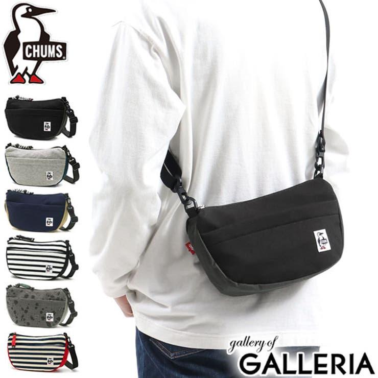 日本正規品 チャムス ショルダー   ギャレリア Bag&Luggage   詳細画像1