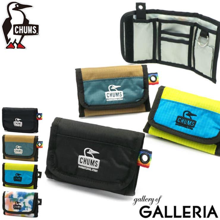 日本正規品 チャムス 財布 | ギャレリア Bag&Luggage | 詳細画像1