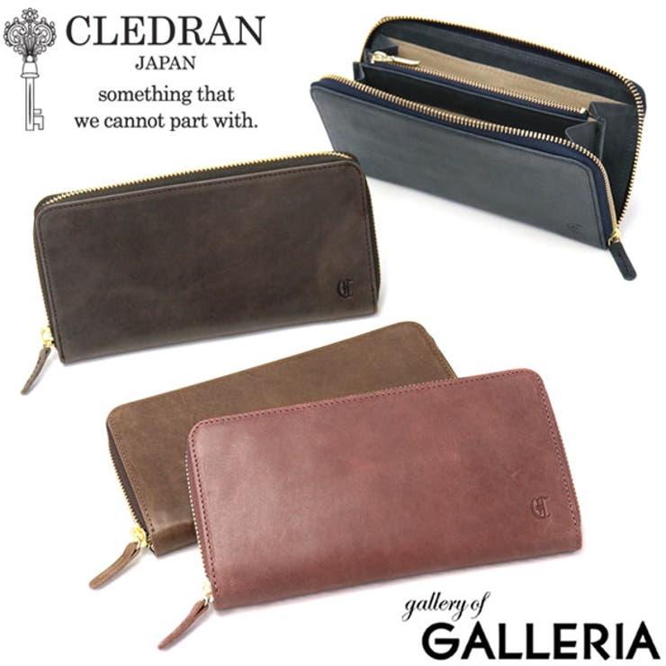 クレドラン 財布 CLEDRAN | ギャレリア Bag&Luggage | 詳細画像1