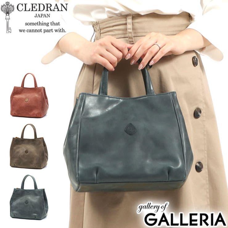 クレドラン バッグ CLEDRAN   ギャレリア Bag&Luggage   詳細画像1