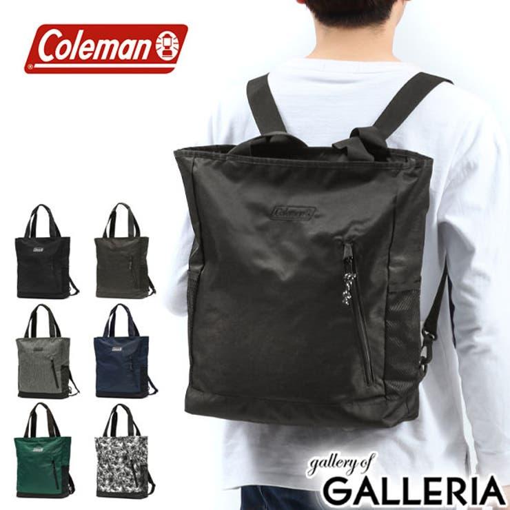 コールマン リュック Coleman | ギャレリア Bag&Luggage | 詳細画像1