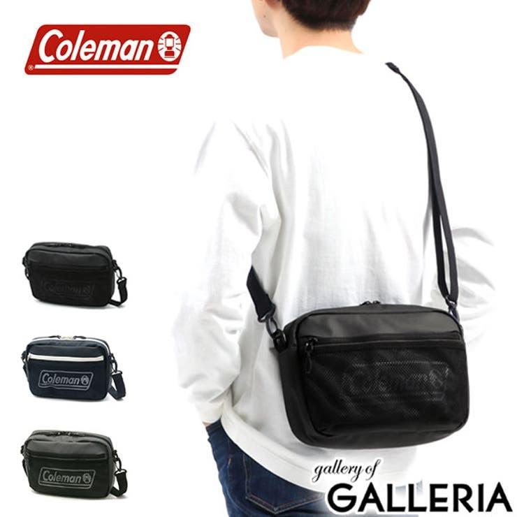 コールマン Coleman ショルダー | ギャレリア Bag&Luggage | 詳細画像1