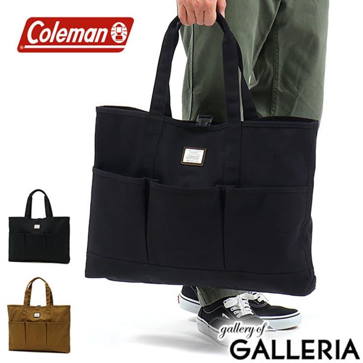 コールマン トートバッグ Coleman | ギャレリア Bag&Luggage | 詳細画像1
