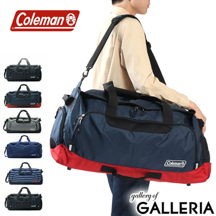 ギャレリア Bag&Luggageのバッグ・鞄/ボストンバッグ | 詳細画像