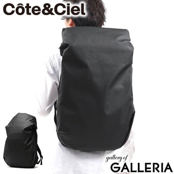 日本正規品コートエシエル リュック Cote&Ciel | ギャレリア Bag&Luggage | 詳細画像1