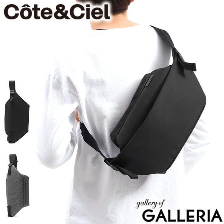 日本正規品 コートエシエル ボディバッグ | ギャレリア Bag&Luggage | 詳細画像1