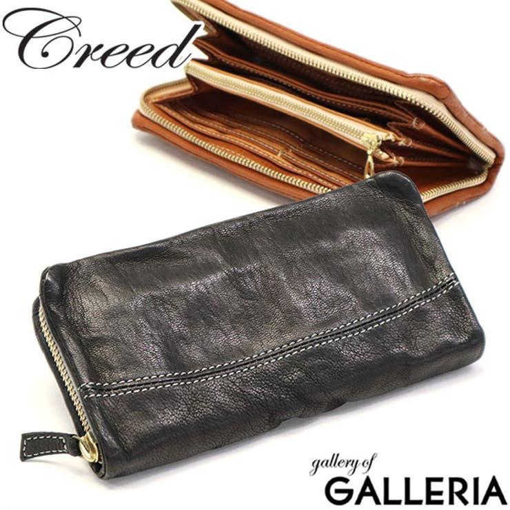 財布 Creed dye | ギャレリア Bag&Luggage | 詳細画像1