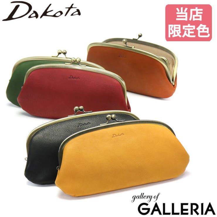 ダコタ 財布 がま口   ギャレリア Bag&Luggage   詳細画像1