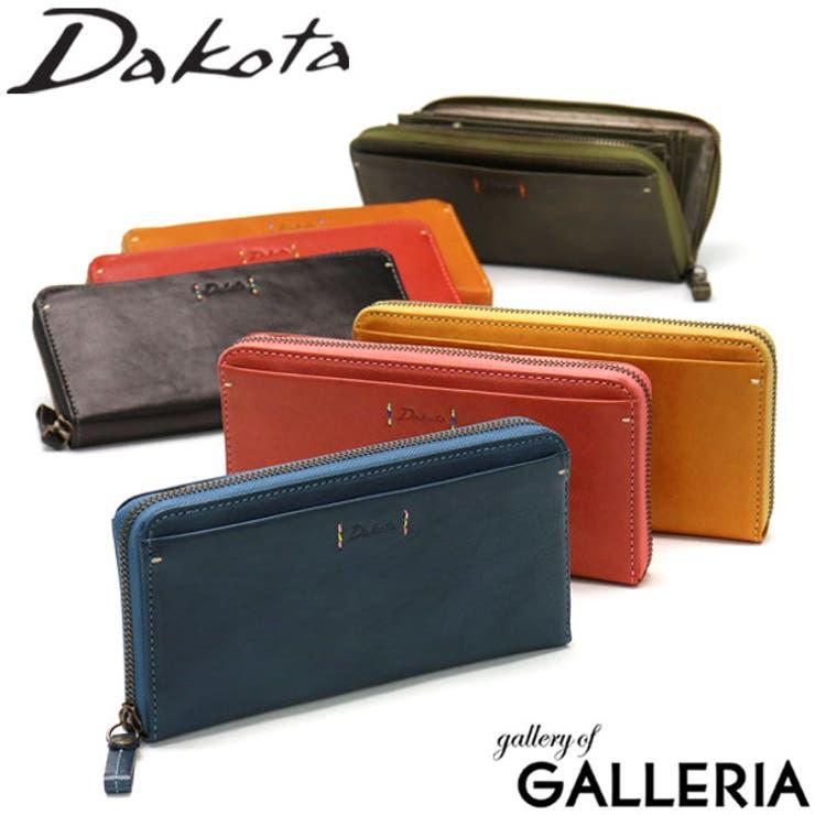 ダコタ 長財布 Dakota | ギャレリア Bag&Luggage | 詳細画像1