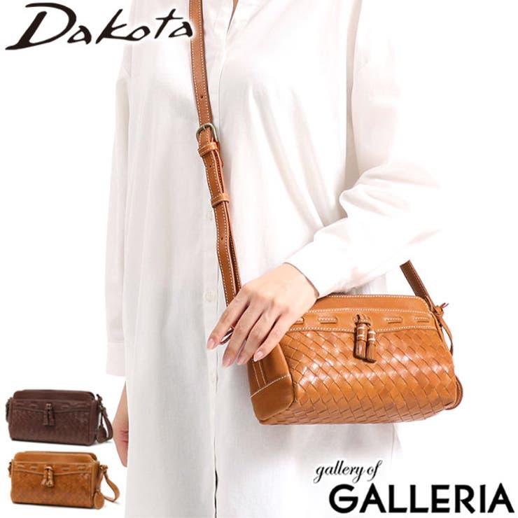 ダコタ ショルダーバッグ ネルソン | ギャレリア Bag&Luggage | 詳細画像1