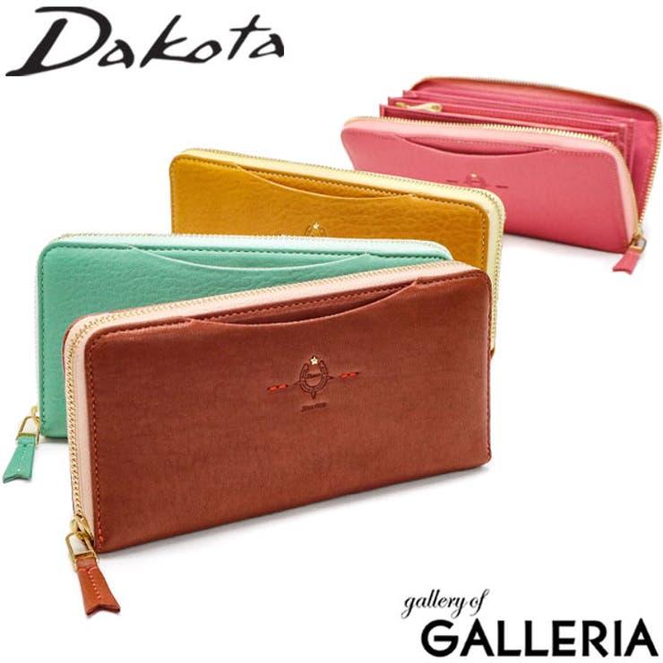 長財布 Dakota 財布 | ギャレリア Bag&Luggage | 詳細画像1