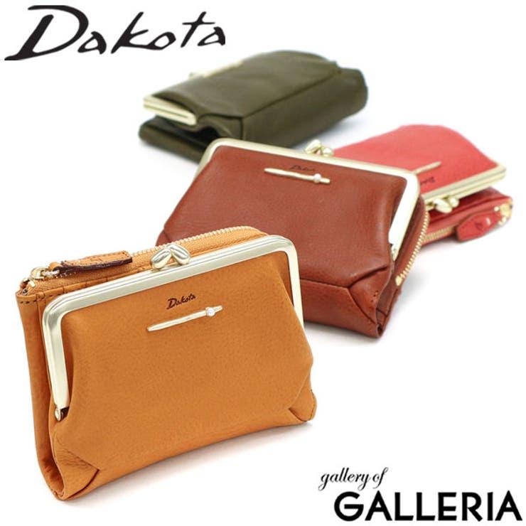 財布 Dakota 二つ折り財布 | ギャレリア Bag&Luggage | 詳細画像1