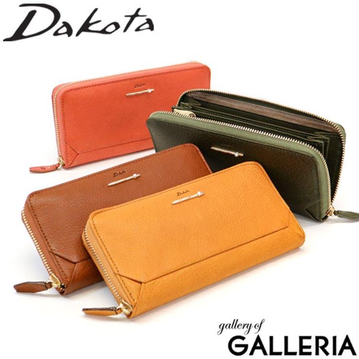 財布 Dakota 長財布 | ギャレリア Bag&Luggage | 詳細画像1