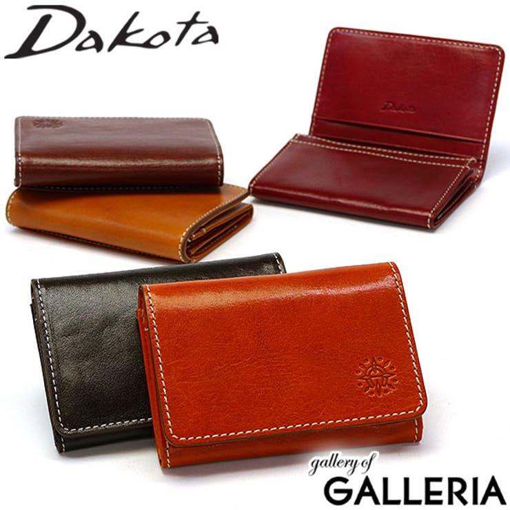 名刺入れ Dakota フォンス | ギャレリア Bag&Luggage | 詳細画像1